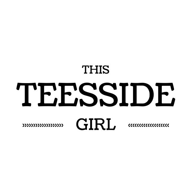 This Teesside Girl